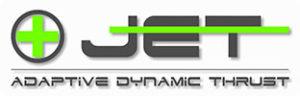 PlusJet Klappimpeller Logo